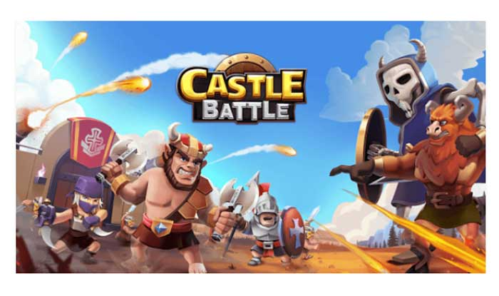 Castle Battle APK for Android