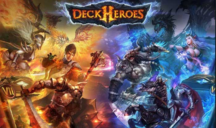 Deck Heroes Legacy Apk for Android