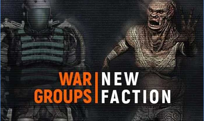 War Groups 3.3.0.1F Apk + Mod for android