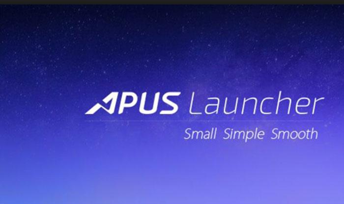apus launcher 3d pro apk
