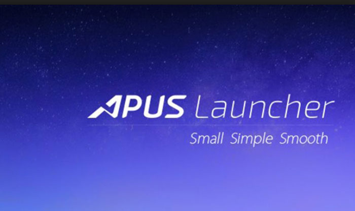 APUS Launcher – Theme, Wallpaper, Boost, Hide Apps APK for Android