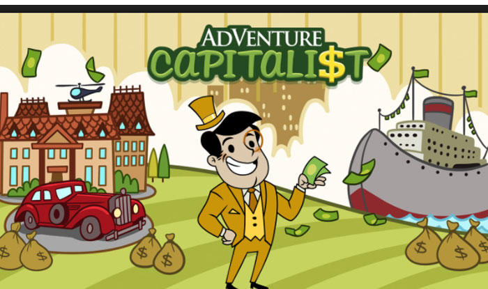AdVenture Capitalist Apk Mod for Android