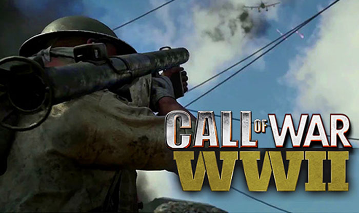Call of World War WW2 Apk for Android
