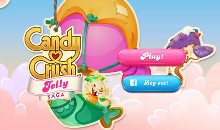 Candy Crush Jelly Saga APK for Android