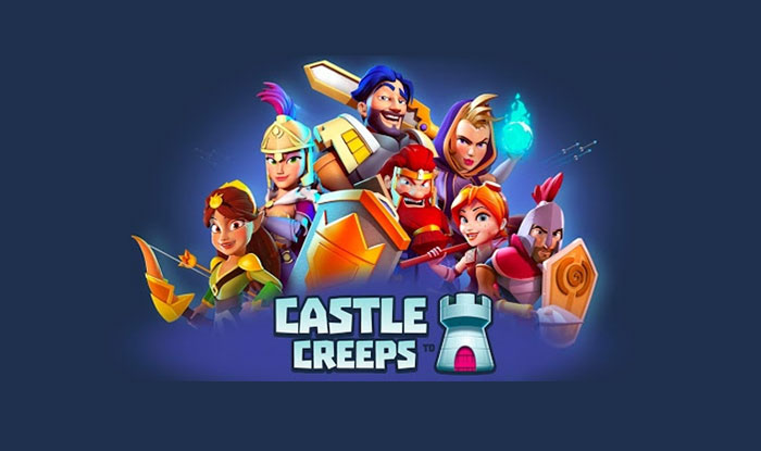Castle Creeps TD APK for Android