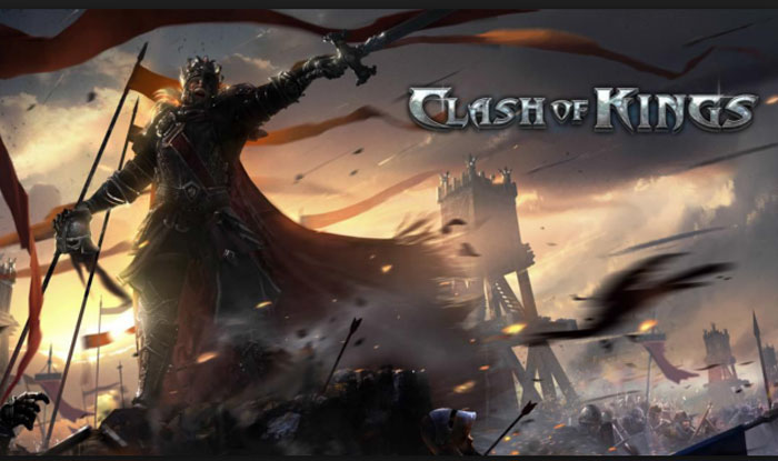 Clash of Kings – CoK APK for Android
