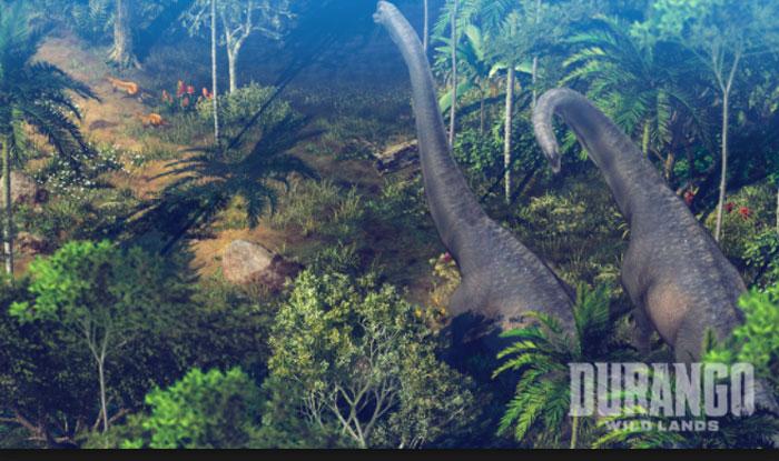 Durango: Wild Lands (Unreleased) Apk for Android