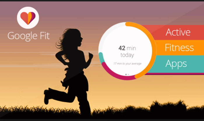 Google Fit – Fitness Tracking APK for Android