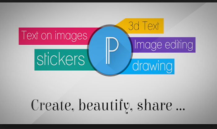 PixelLab – Text on pictures APK for Android