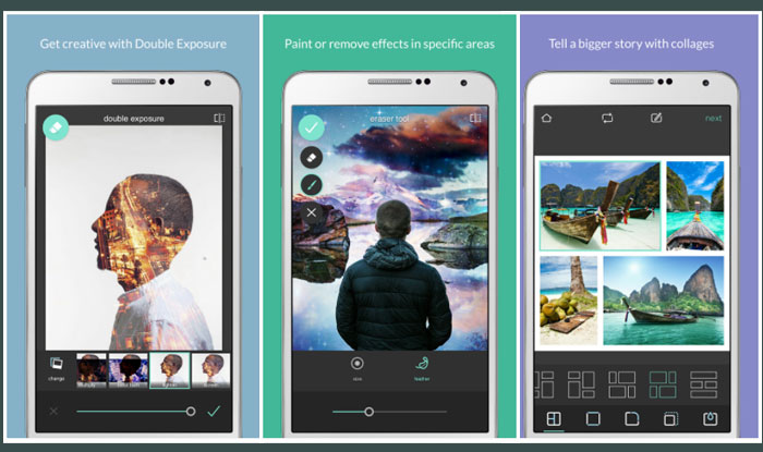 Pixlr – Free Photo Editor APK for Android