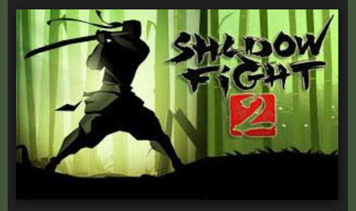 Shadow Fight 2 APK for Android