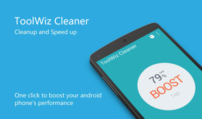ToolWiz Cleaner (Speedup) APK for Android