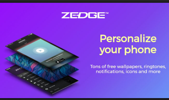 ZEDGE™ Ringtones & Wallpapers APK for Android