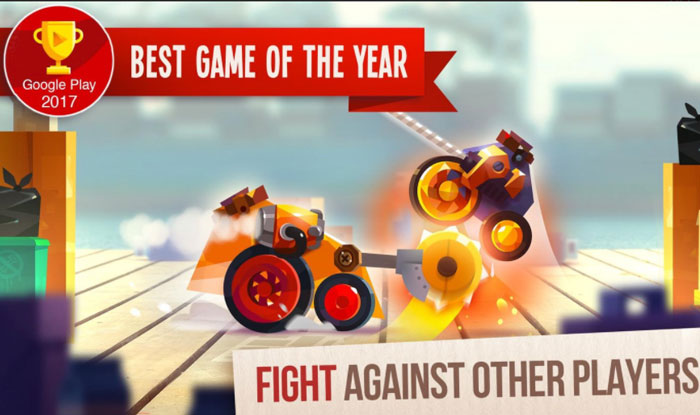 CATS: Crash Arena Turbo Stars APK for Android