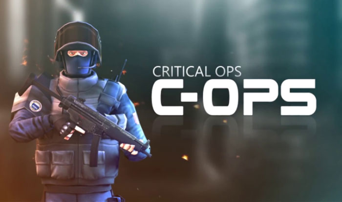 Critical Ops Apk for Android