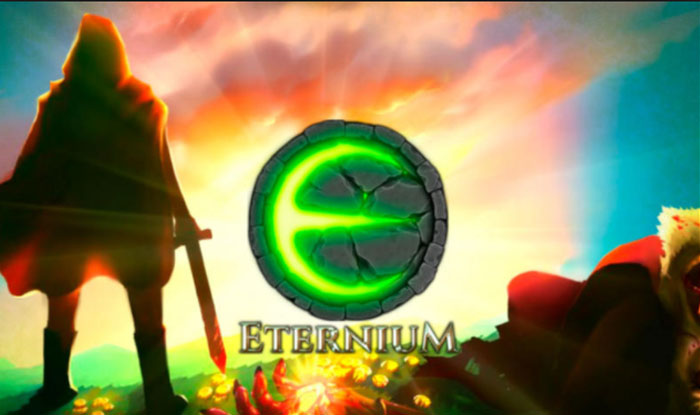 Eternium Apk for Android