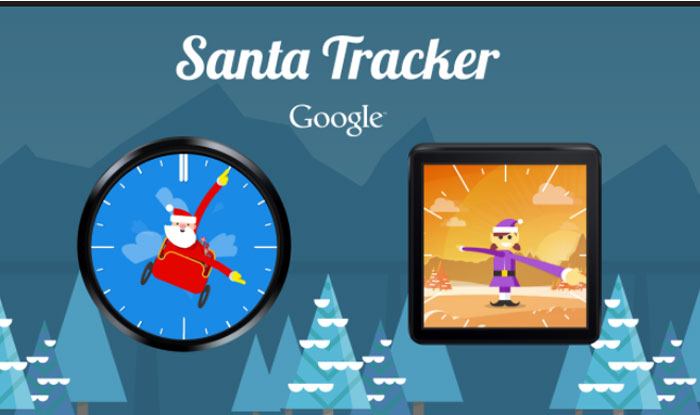Google Santa Tracker APK for Android