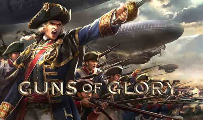 Guns of Glory APK for Android
