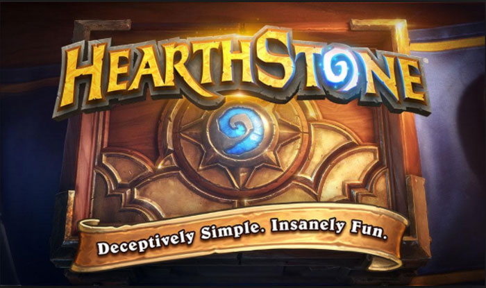 Hearthstone Apk for Android