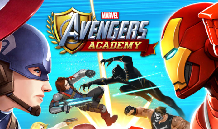 MARVEL Avengers Academy APK for Android