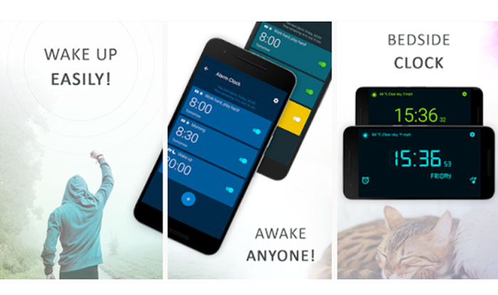 Original Alarm Clock APK for Android
