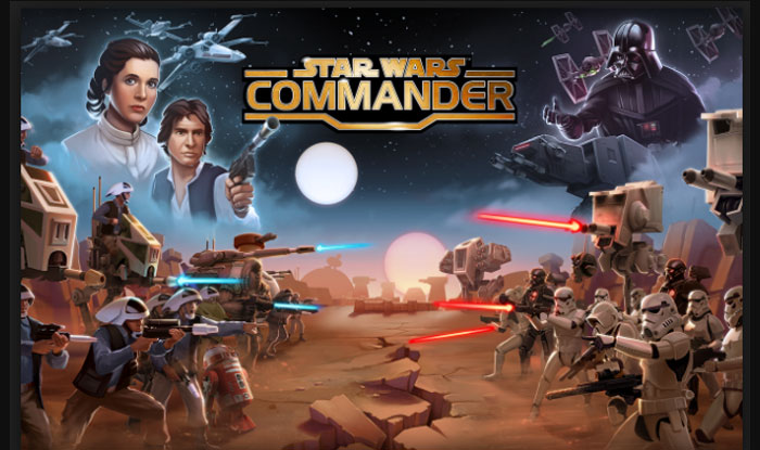 Star Wars™: Commander Apk for Android