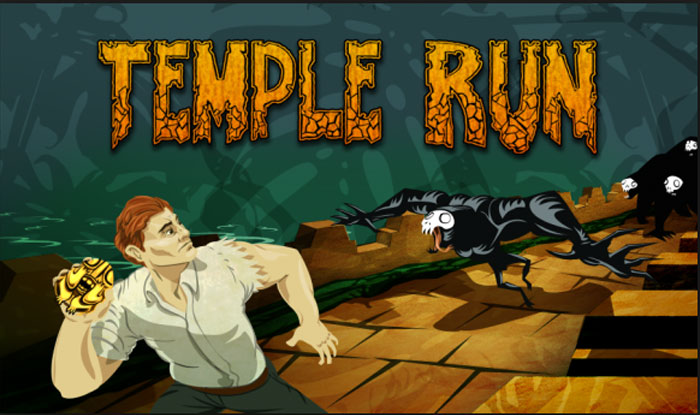 Temple Run APK for Android