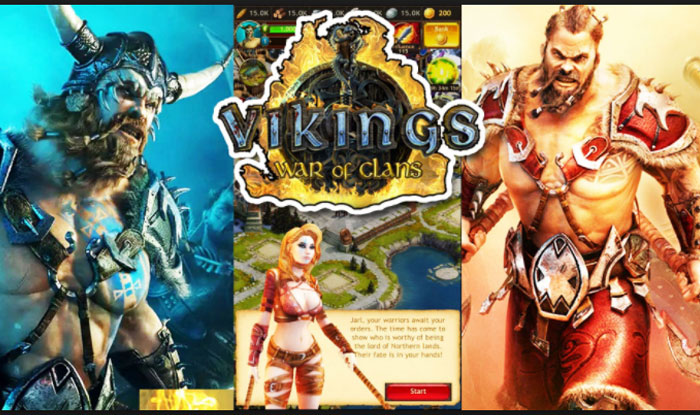 Vikings: War of Clans APK for Android