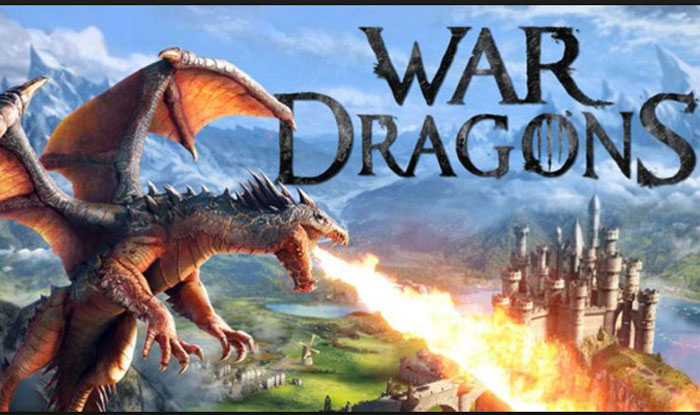 War Dragons APK for Android