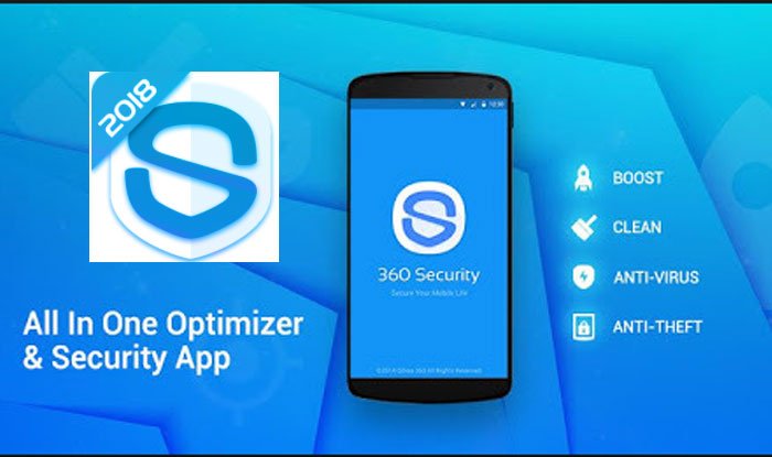 360 Security – Free Antivirus, Booster, Space Cleaner APK for Android