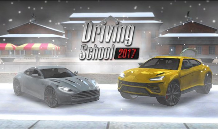 Driving School 2017_ 1.10.0 Apk for Android