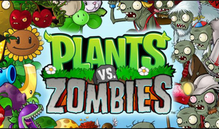 Plants vs Zombies Free Apk for Android