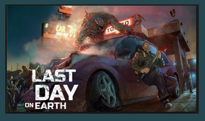 Last Day on Earth: Survival Apk for Android