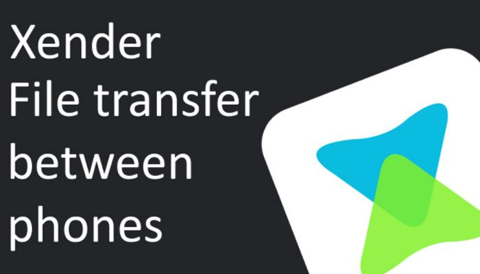 Xender---File-Transfer-&-Share-Apk-android