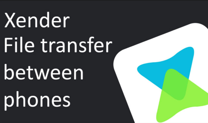 Xender – File Transfer & Share Apk for Android