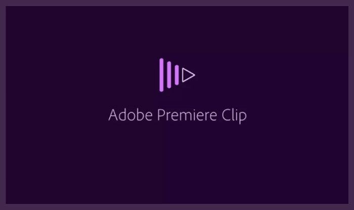 Adobe Premiere Clip Apk for Android