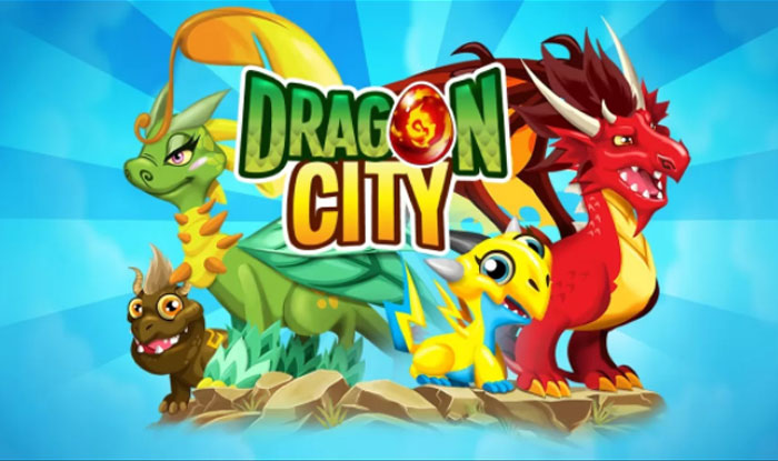 Dragon City Apk for Android