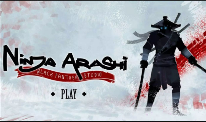 Ninja Arashi Apk for Android