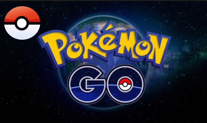 Pokémon GO Apk for Android
