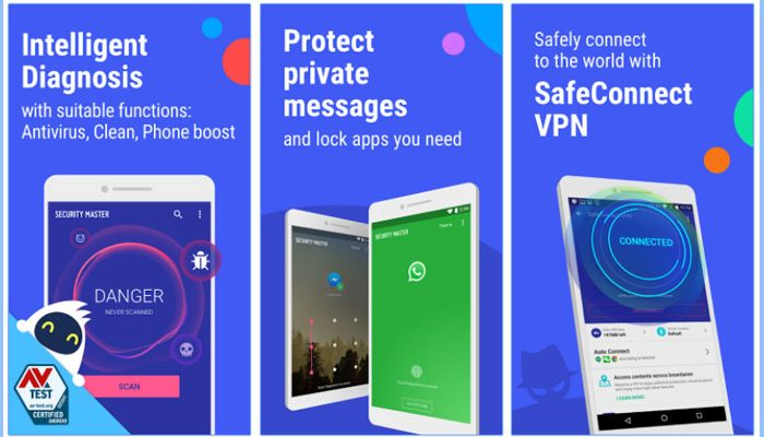 Security-Master---Antivirus,-VPN,-AppLock,-Booster-Apk-for-Android
