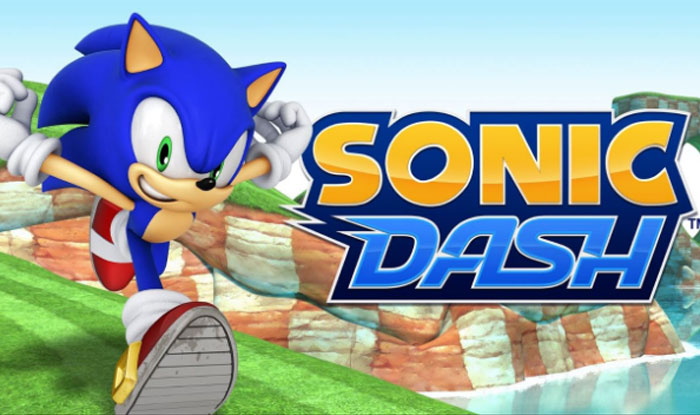 Sonic Dash Apk for Android