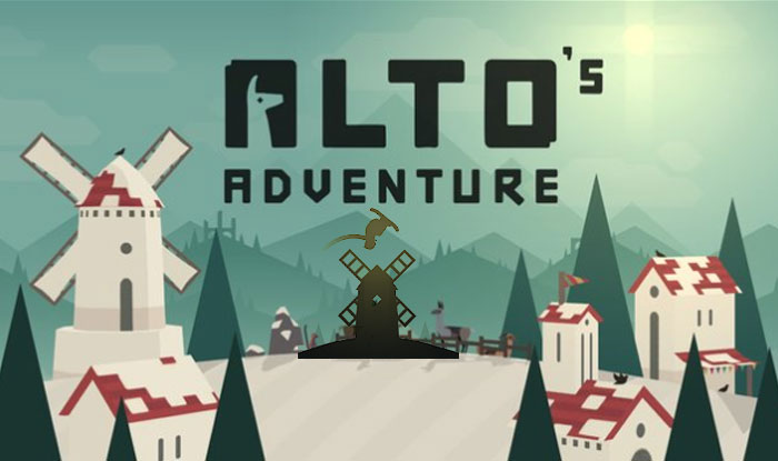 Alto's Adventure Apk for Android