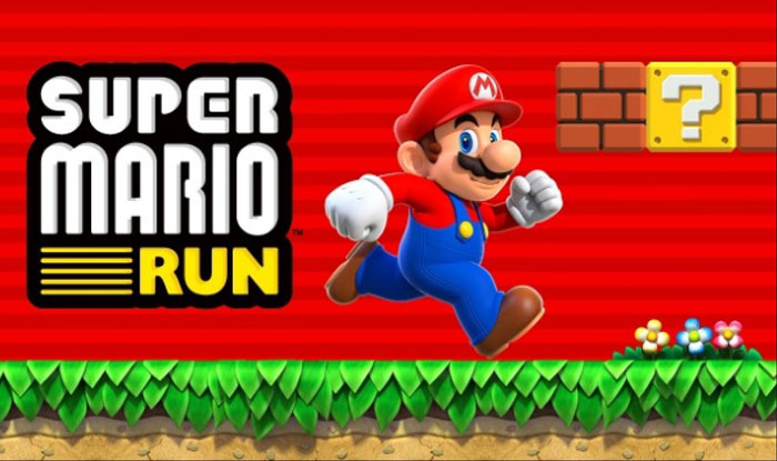 Super Mario Run Apk for Android