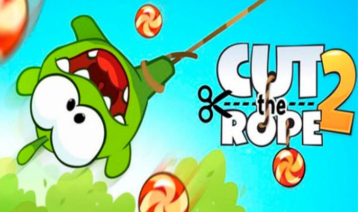 Cut The Rope 2 Apk for Android
