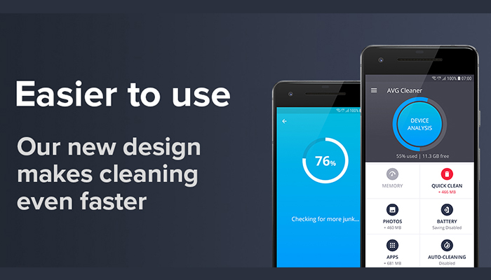 AVG Cleaner Apk – 4.10.0 for Android