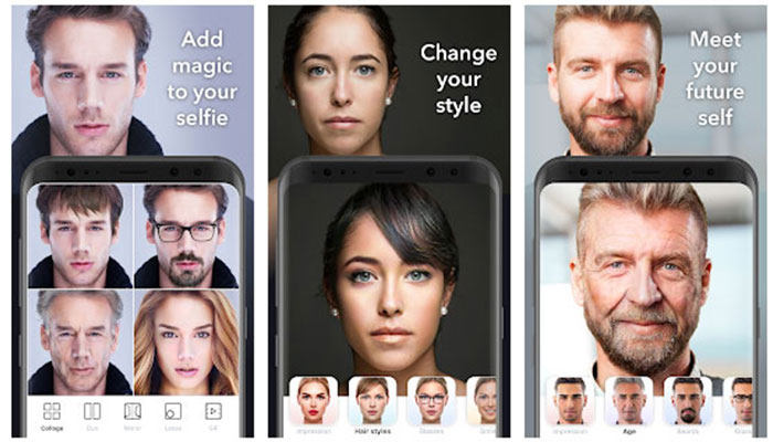 FaceApp Pro 3.2.0 Apk for Android
