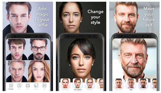 Image result for faceapp pro