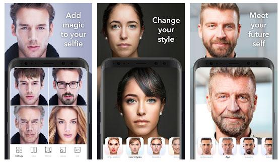 Image result for faceapp pro