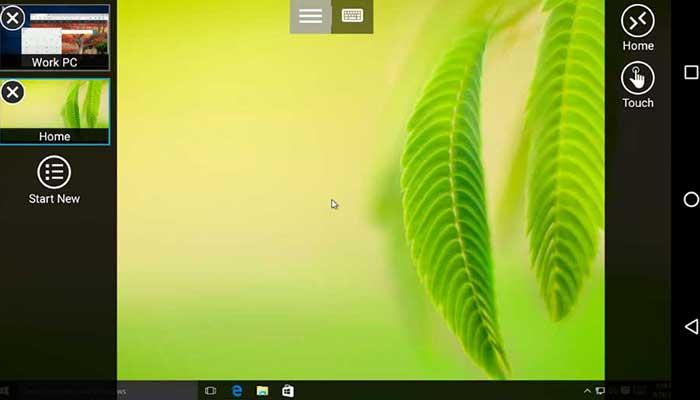 Microsoft Remote Desktop 8.1.61.323 Apk Android