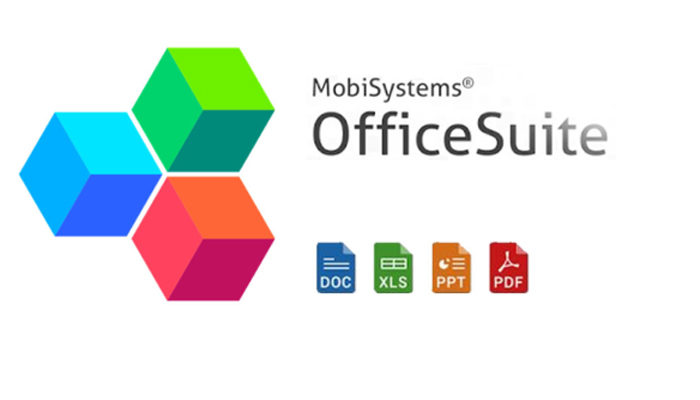 OfficeSuite - Office, PDF, Word Sheets Slides Note Apk